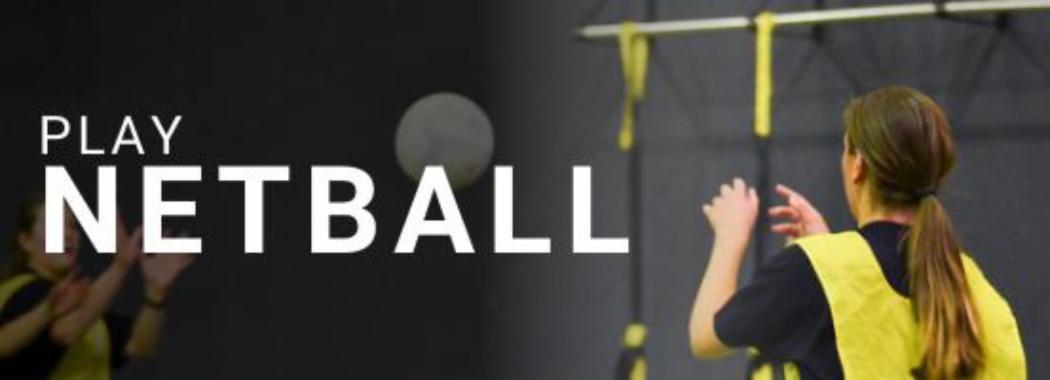 Play Netball