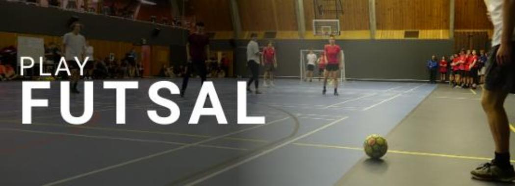 Play Futsal
