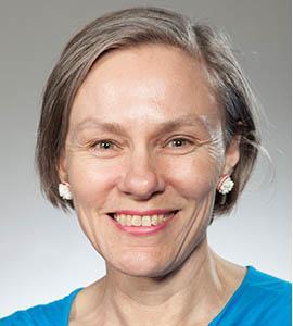 Barbara Albertson staff profile