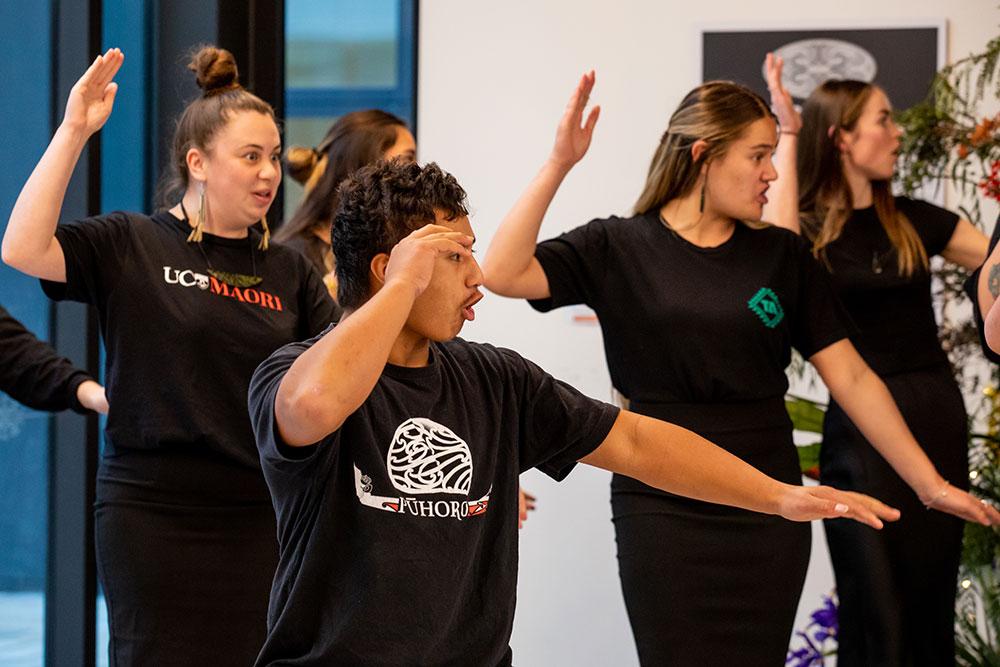 Bachelor of Maori Innovation
