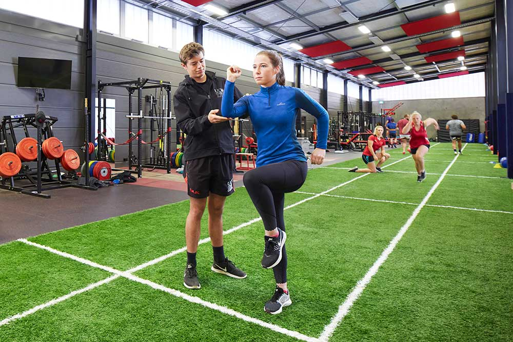 Bachelor of Sport Coaching | University of Canterbury | University of Canterbury
