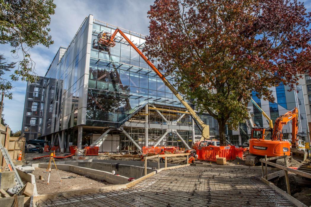 نتيجة بحث الصور عن Study of architecture, construction and planning in New Zealand