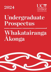 Undergraduate Prospectus