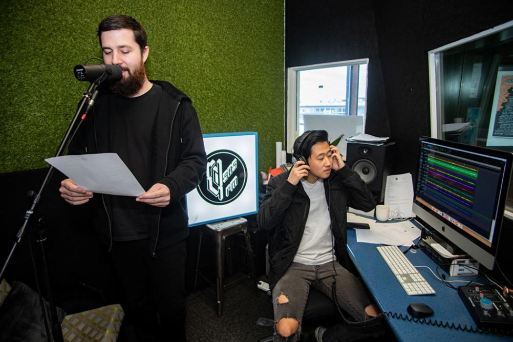 Creative Music Technology