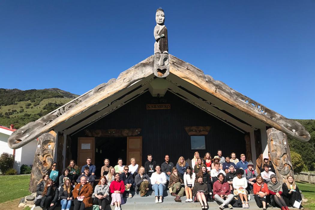 Indigenous Knowledge and Sustainable Partnerships