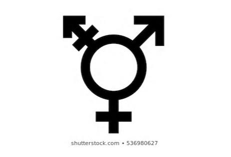 Style Guide - Transexual Gender Sex Symbol THUMBNAIL
