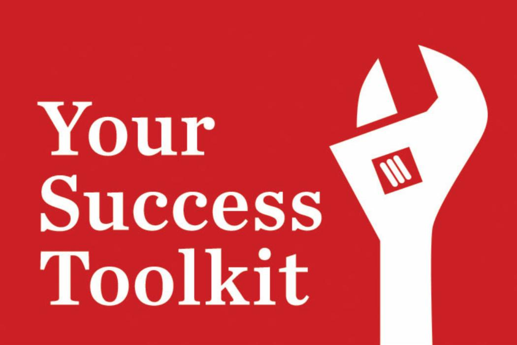 Your Success Toolkit