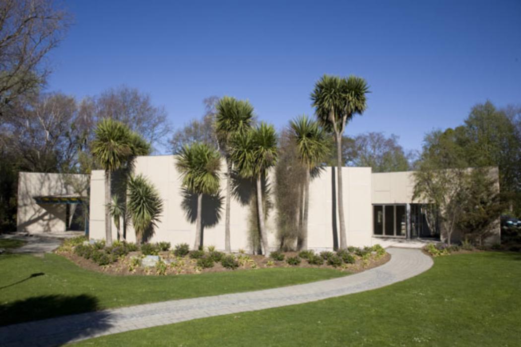 23 maori student study centre te whare akonga o te akatoki
