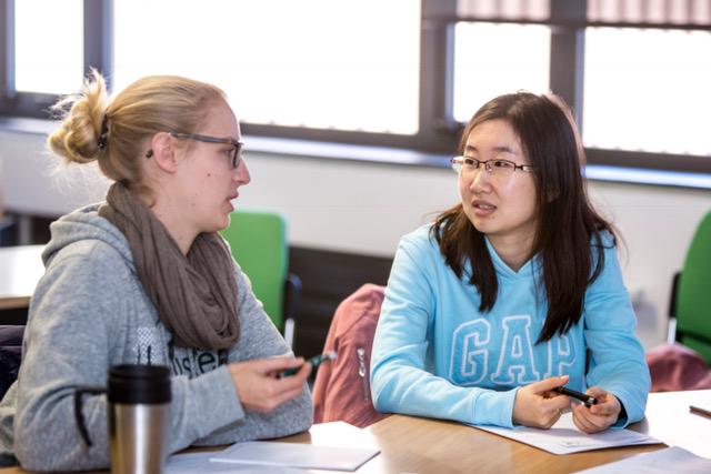 students academic skills