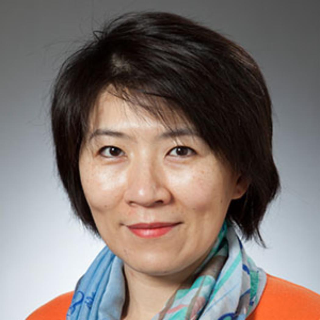Jonie Chang 2017
