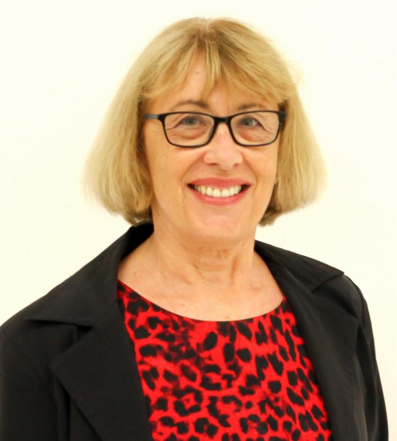 Meg Upjohn