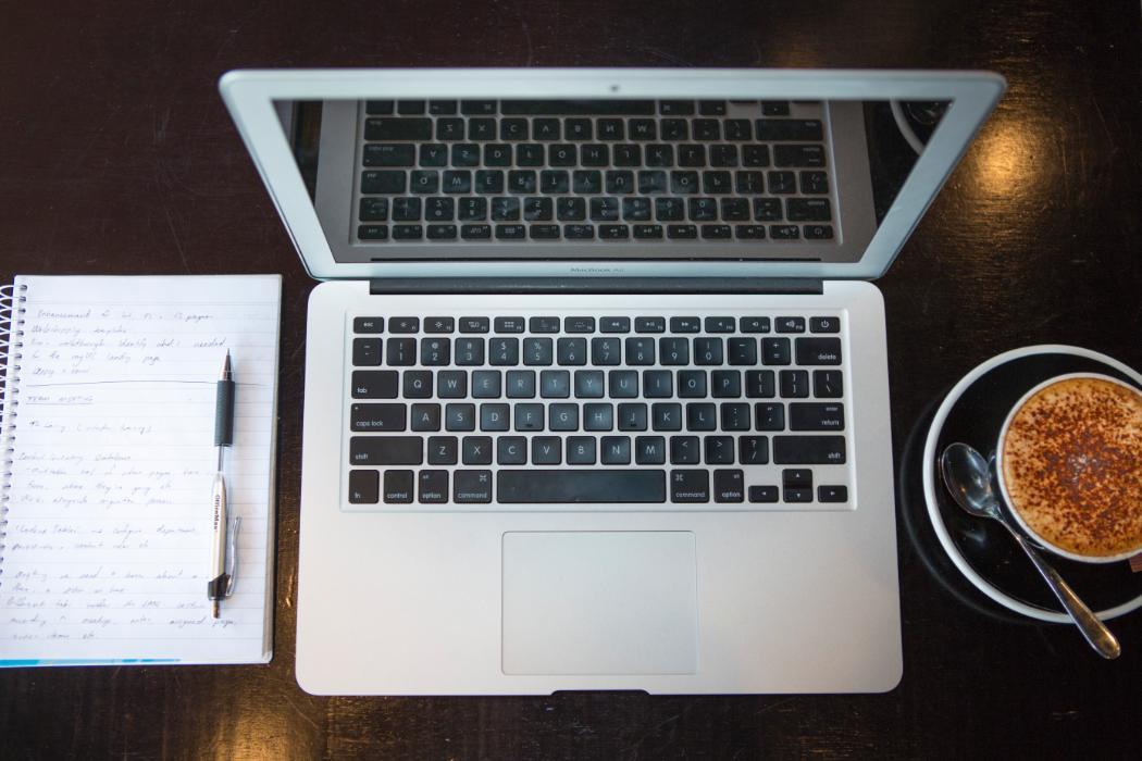 Postgraduate laptop loans