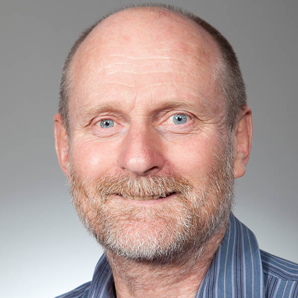 Warwick Anderson diversity champion profile