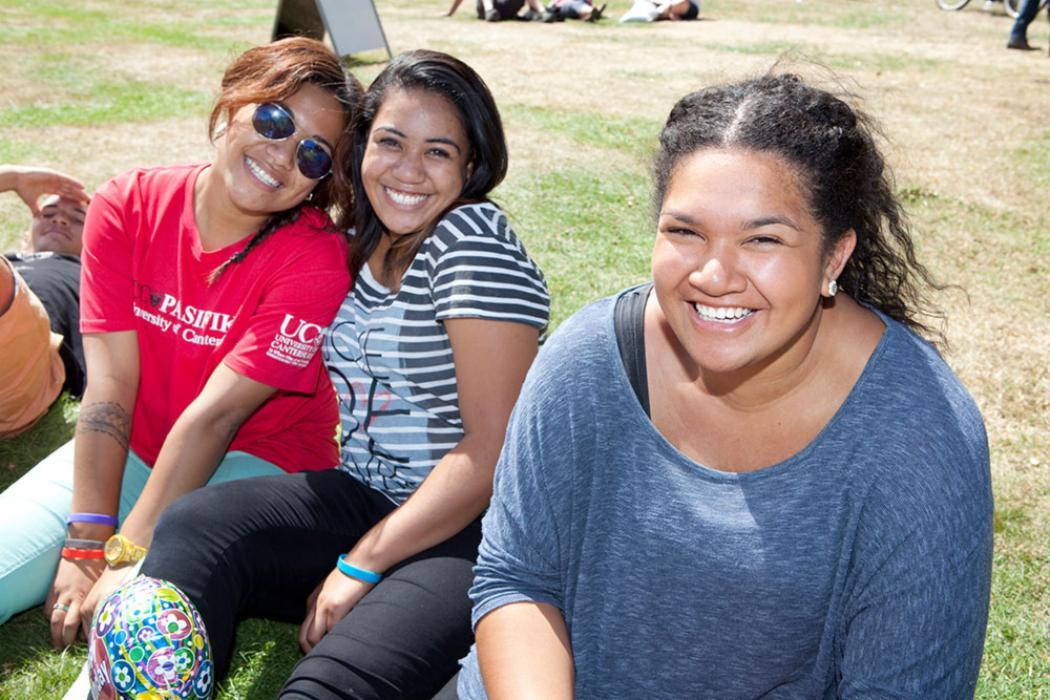 Pasifika students landscape