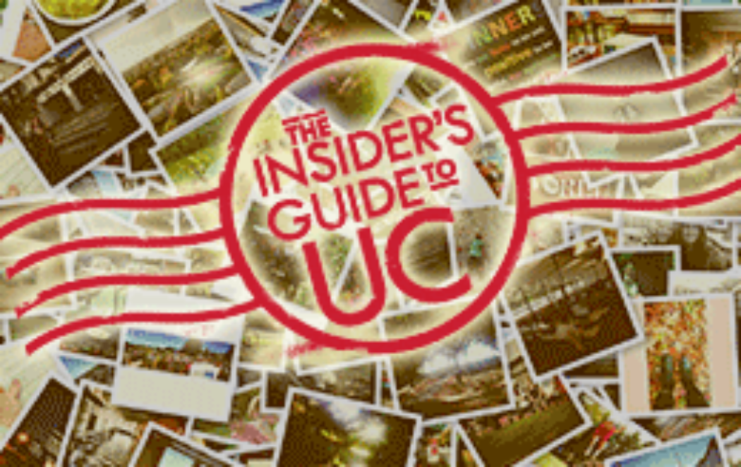 insider's guide to uc