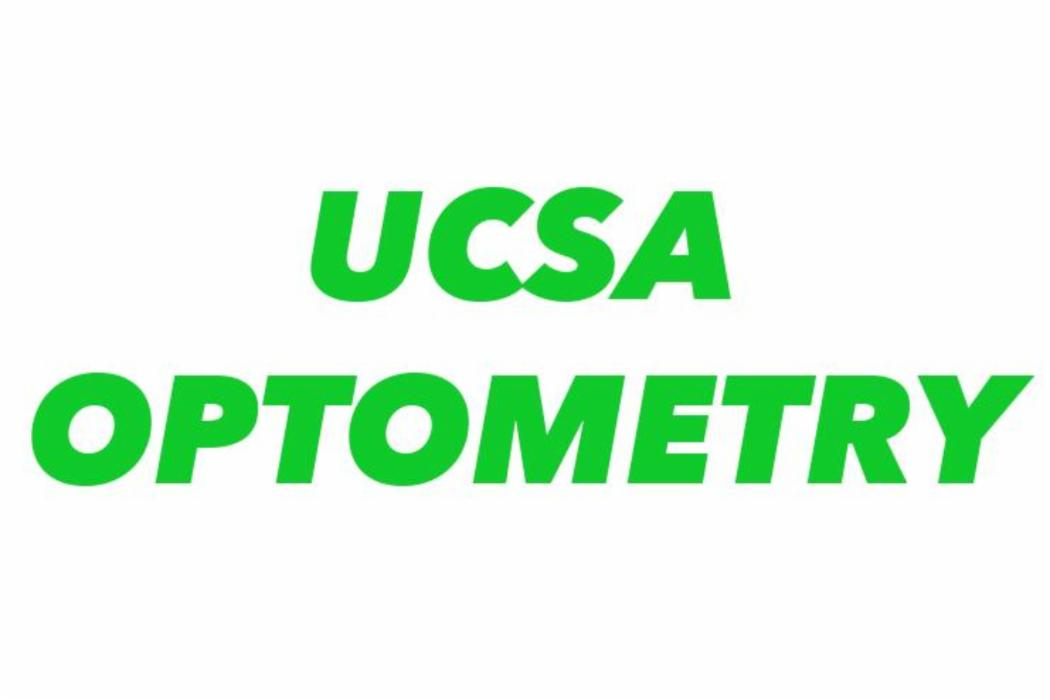 UCSA optometry