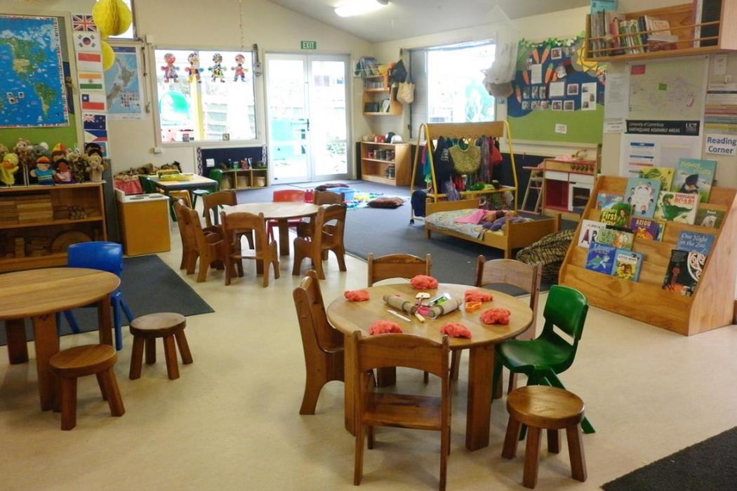 Montana Early Learning Centre Toddler Inside