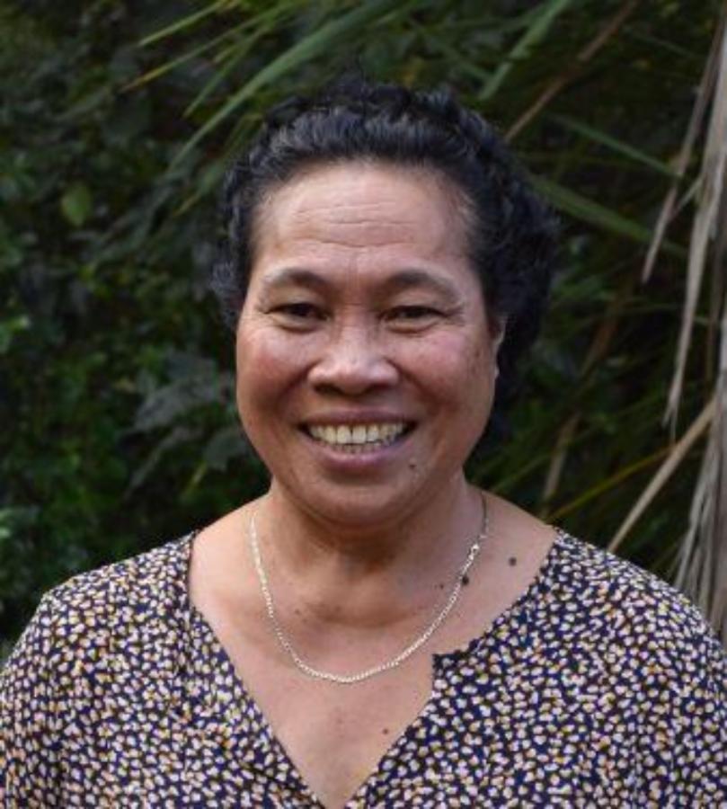 Sofia Daly