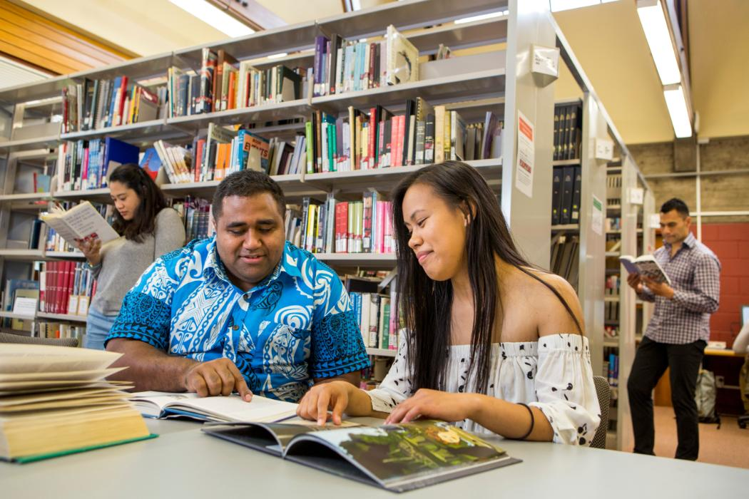 Pasifika Study