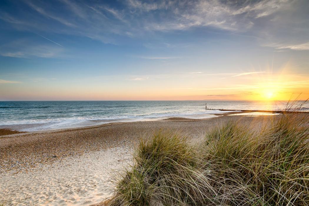 Sunset Beach Depositphotos 44288965