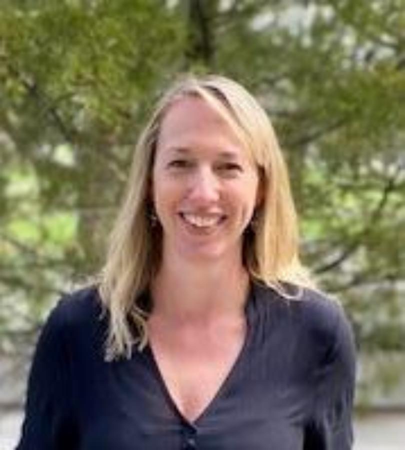 Sarah Mault