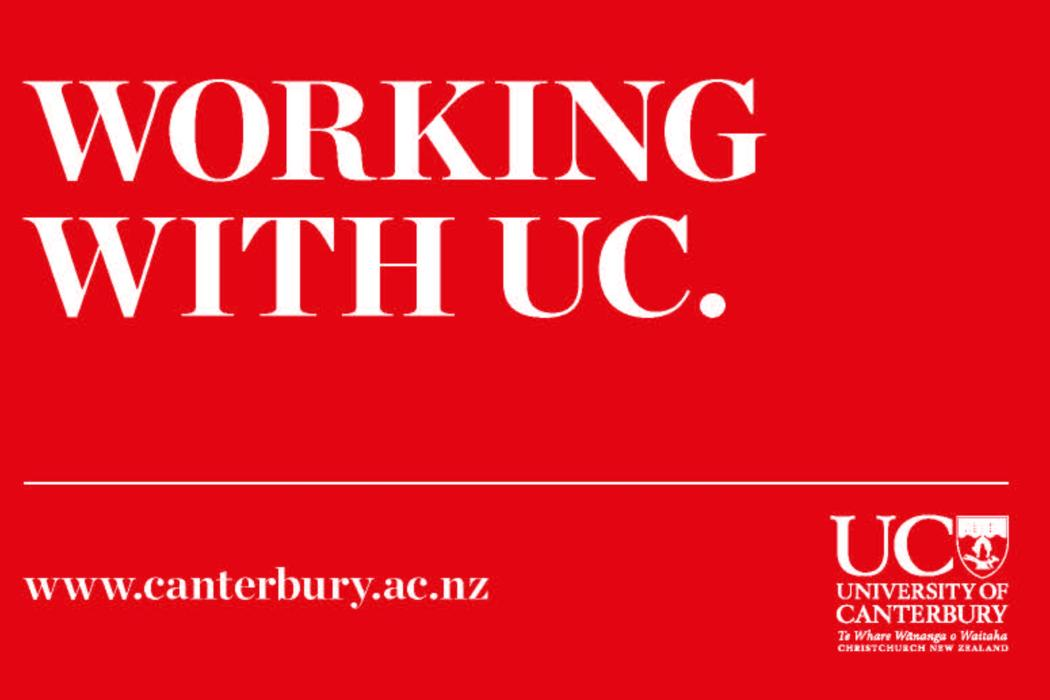 Cover Working with UC brochure