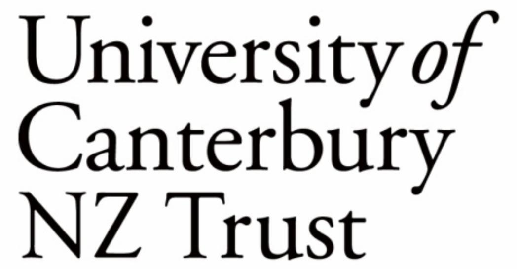 UC NZ Trust UK logo
