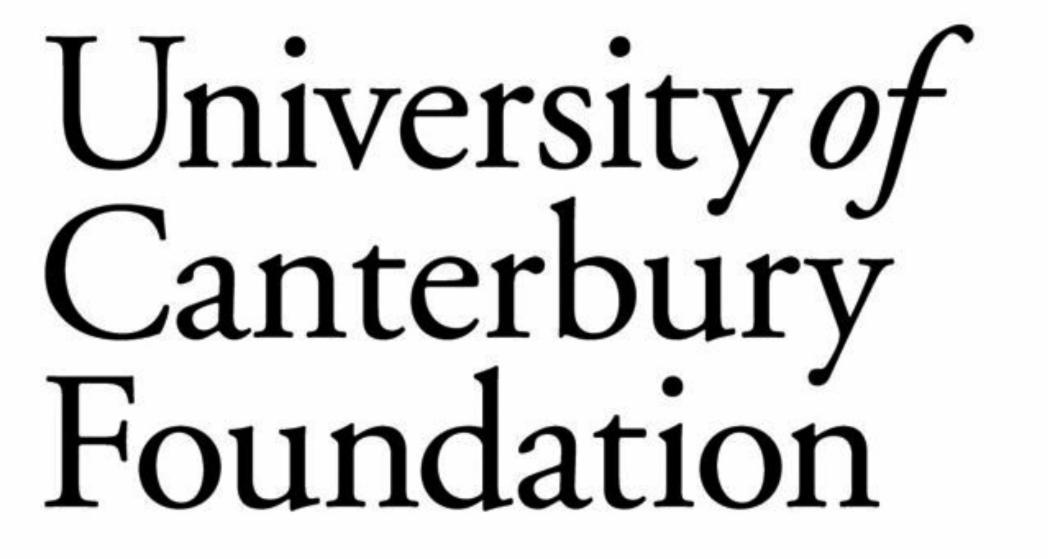UCF NZ logo