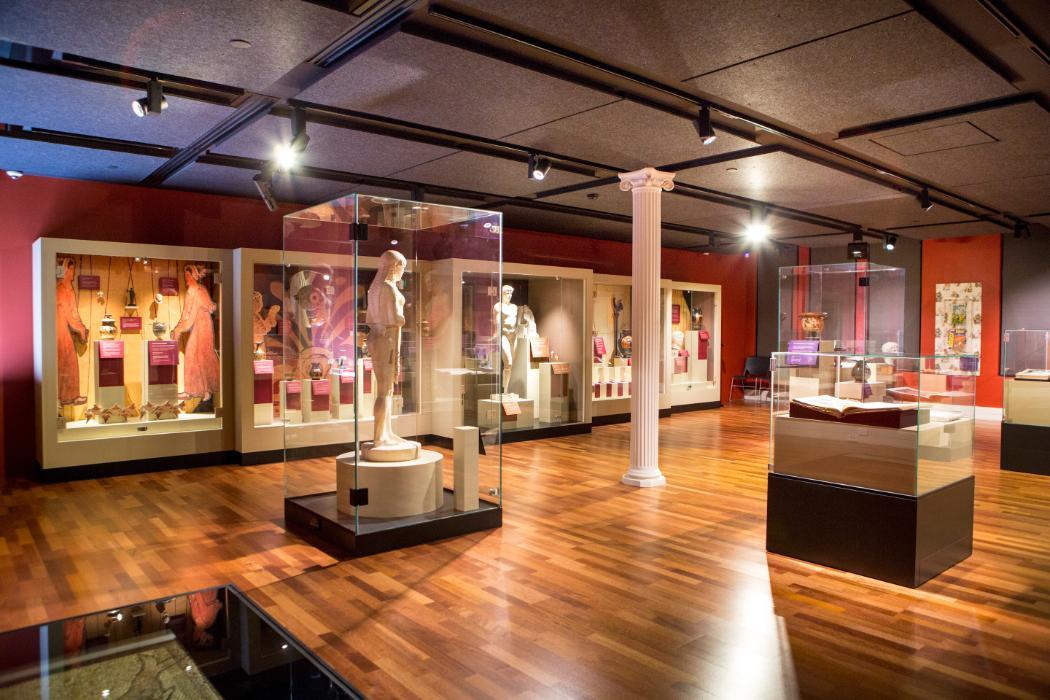 ARTS EVENT HEADER teece musuem
