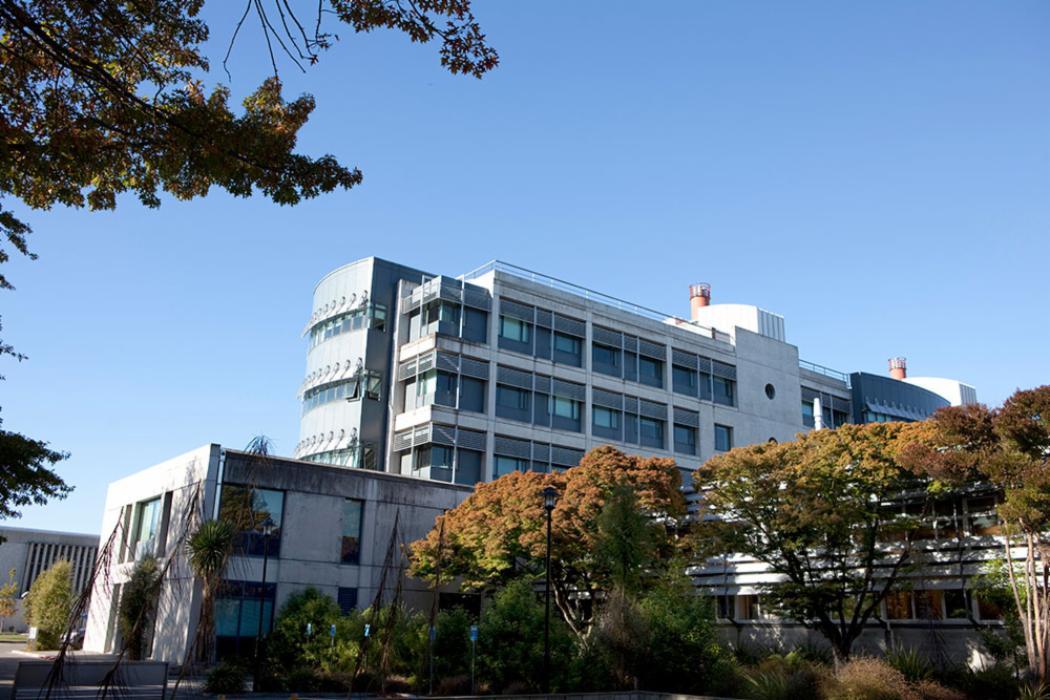 Civil mechanical engineering building landscape