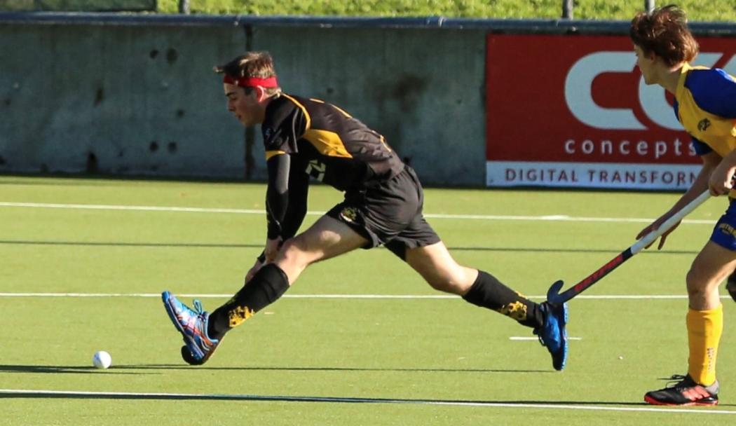 Gus Borren - Athlete Profile