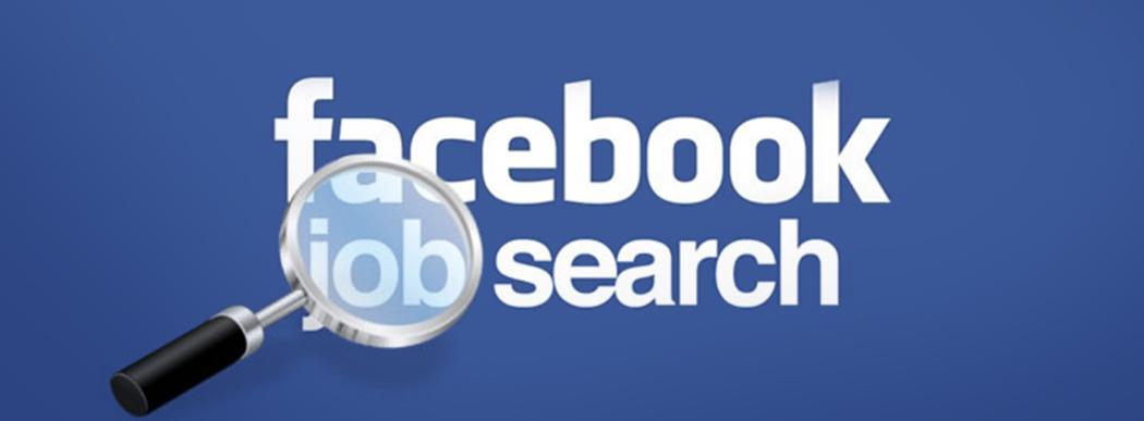Facebook Job Search (Long)