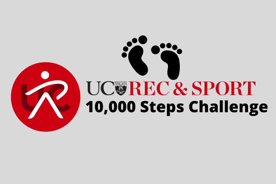 10000 step challenge