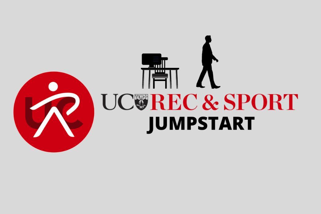 Jump Start Challenge