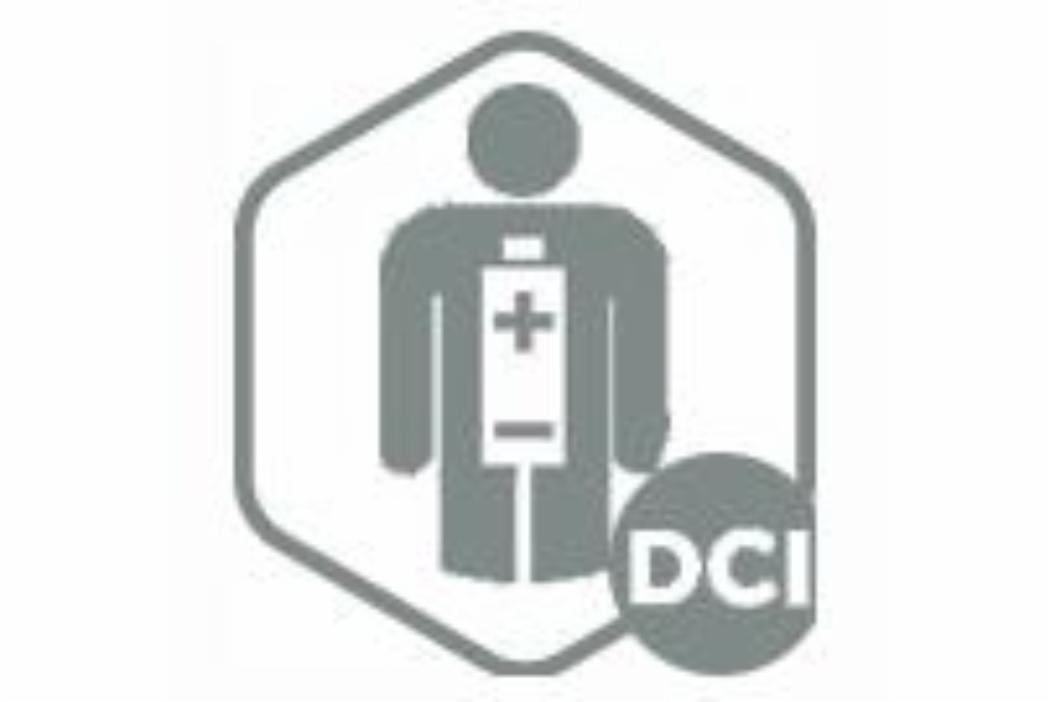 DCI – Daily calory intake