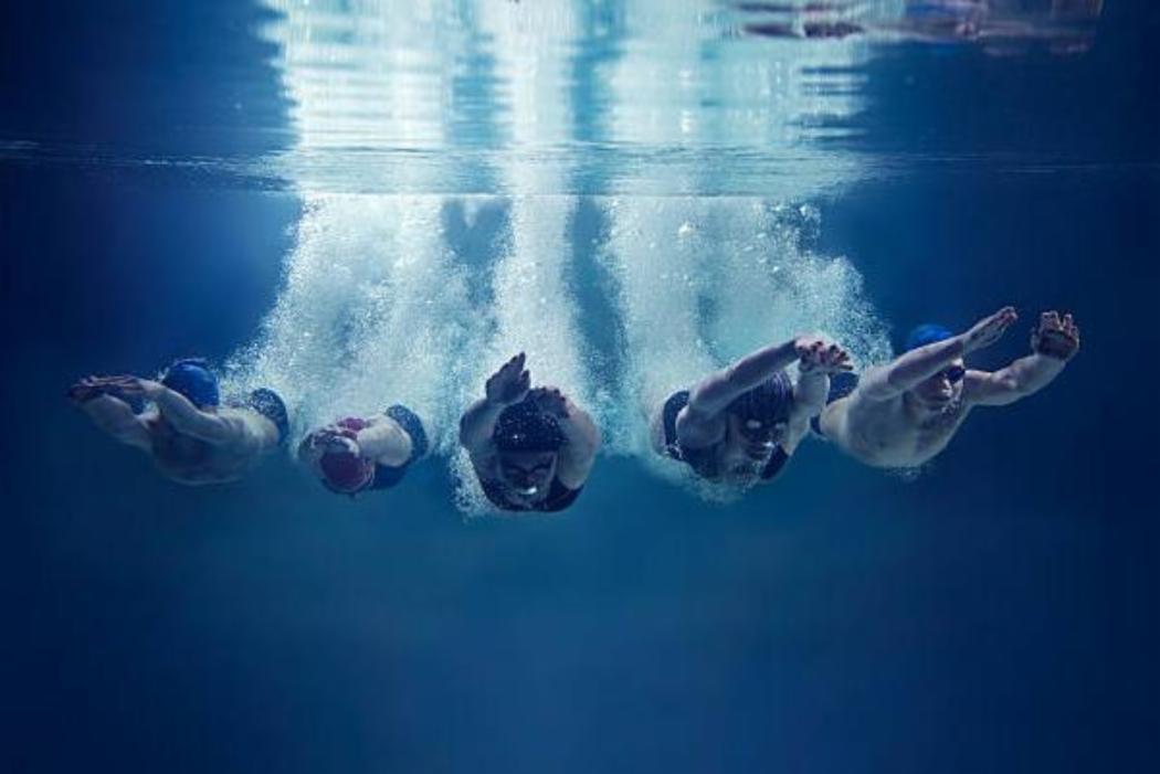 Swim Starter