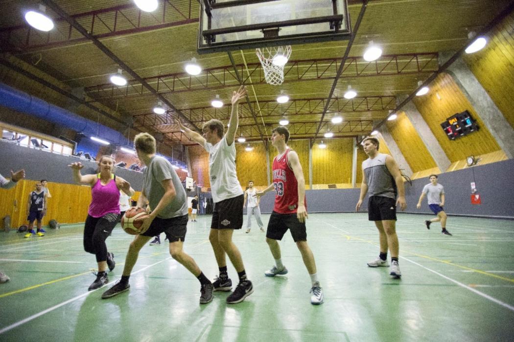 Drop In Sport