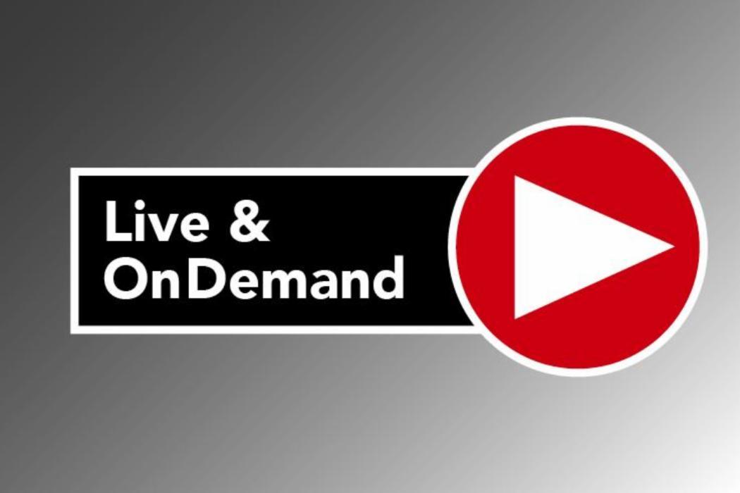 Live & OnDemand Logo