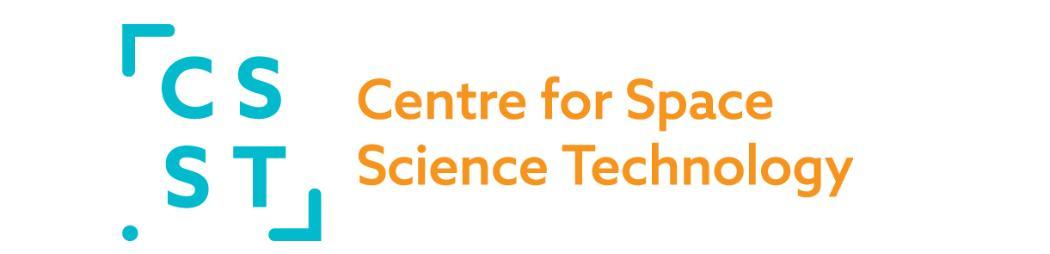 CSST Logo